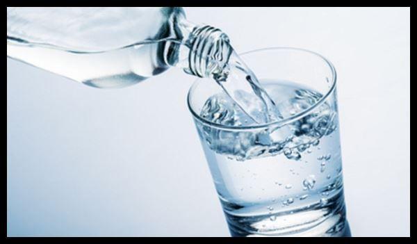 Beber Agua Para Eliminar Hemorroides