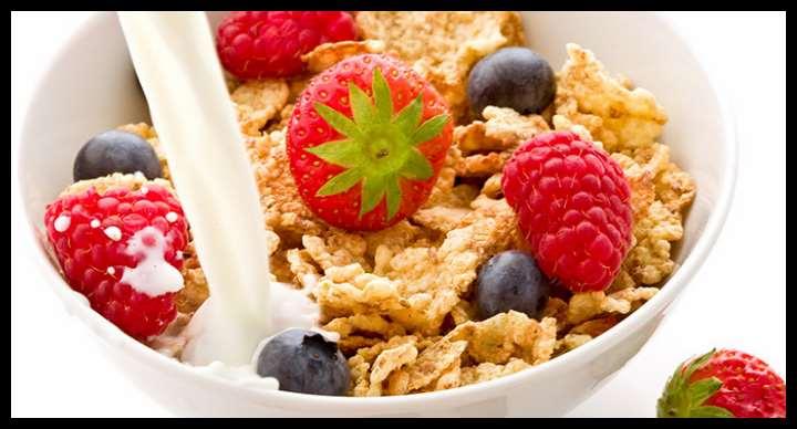 Comer Fibras mejora las hemorroides