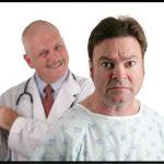 Como Es Un Examen De Hemorroides