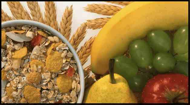 Alimentacion y Hemorroides