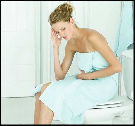 hemorroides diarrea
