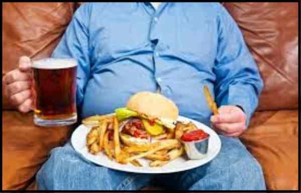hemorroides sobrepeso