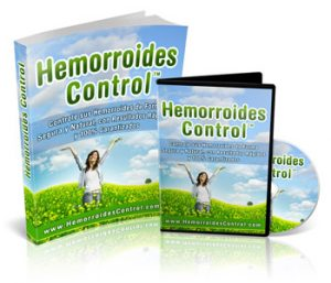 control hemorroides