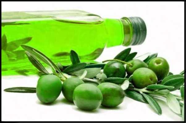 Aceite De Olivia Para Eliminiar Las Hemorroides